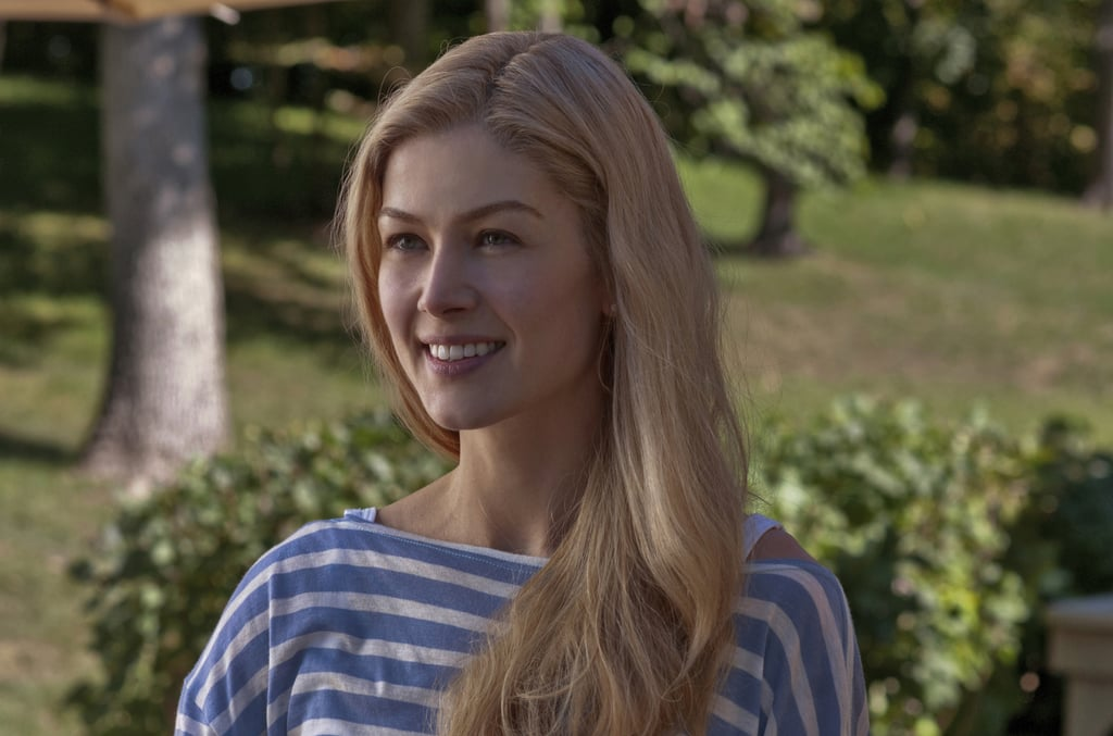 What Movies Has Rosamund Pike Been In?