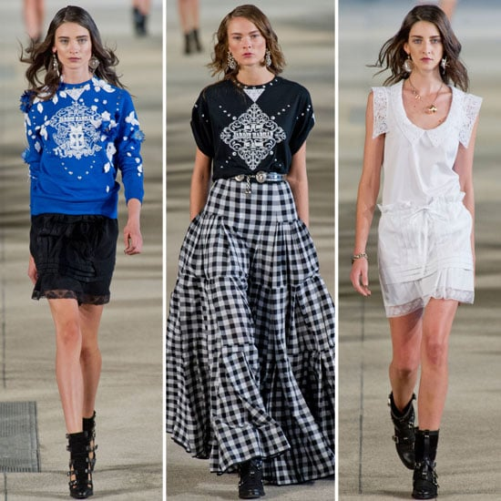 Alexis Mabille Spring 2013 | Pictures