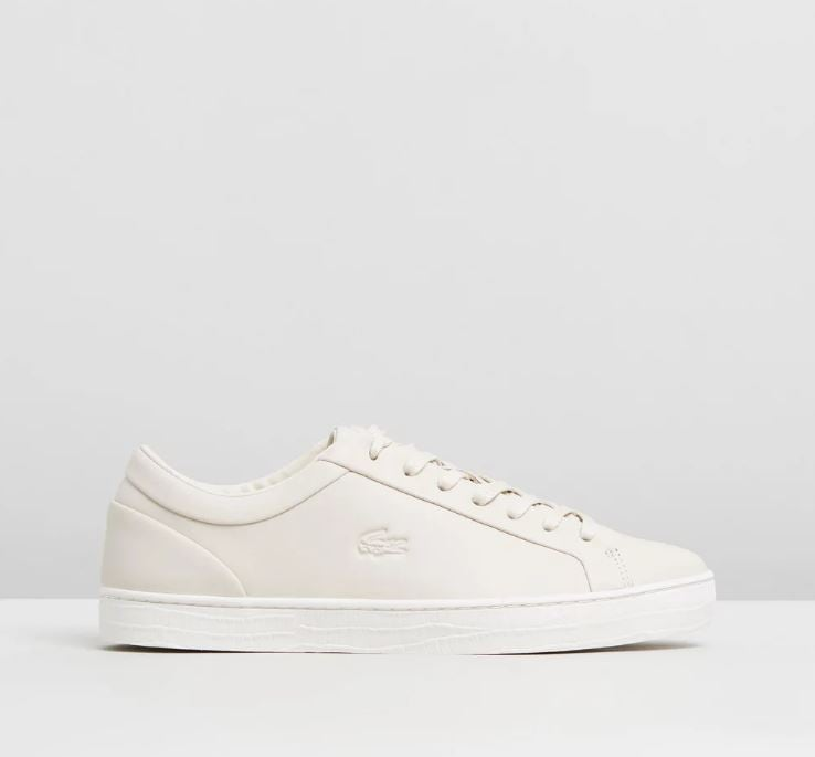 Lacoste Straightset 319 Sneakers ($199.95)