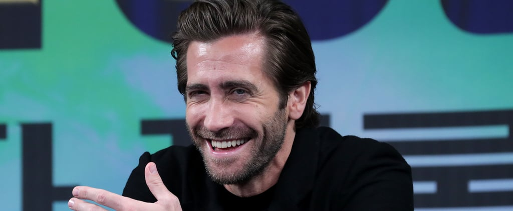 Jake Gyllenhaal on Intimacy, Self-Care, and Wellness