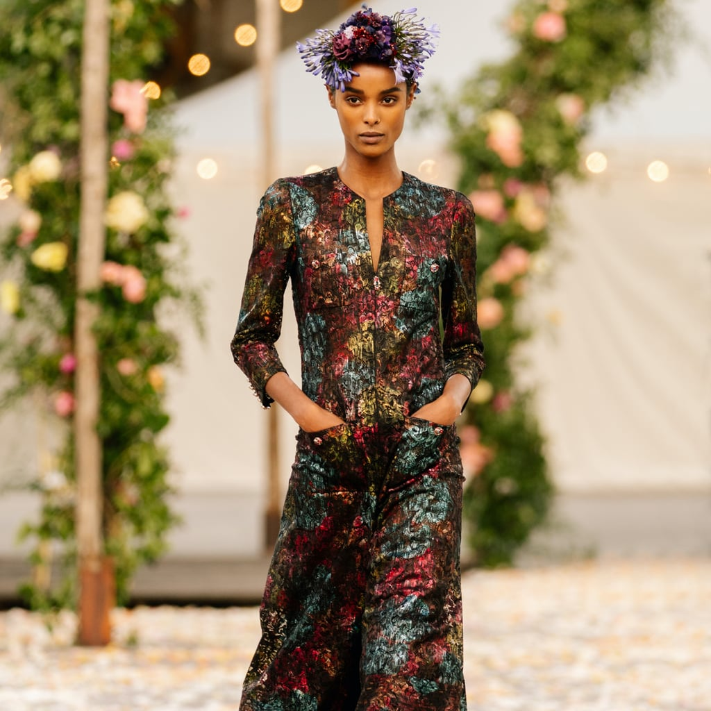 Chanel Haute Couture Spring/Summer 2021 Collection Pictures