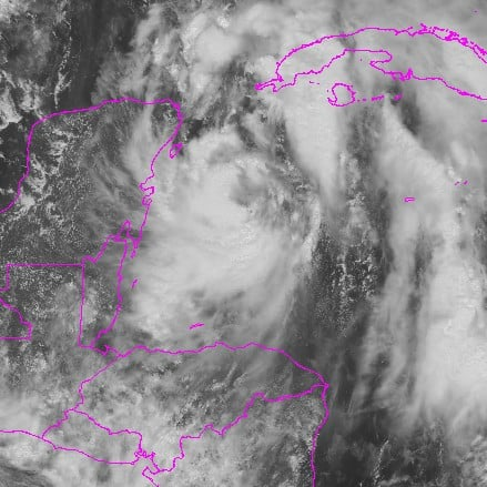 What to Know About Tropical Storm, Potential Hurricane Nate