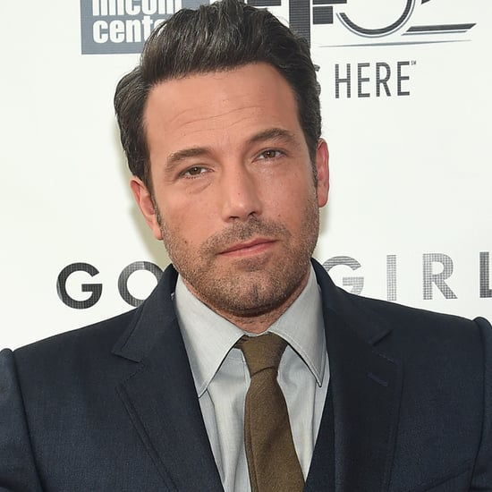 Ben Affleck Will Direct and Star in New Batman Movie