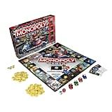 Hasbro Monopoly Gamer: Mario Kart Edition