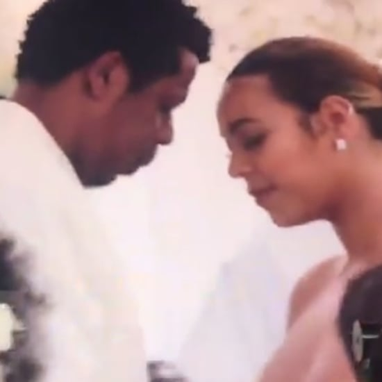 Beyoncé and JAY-Z On the Run Tour II Family Videos