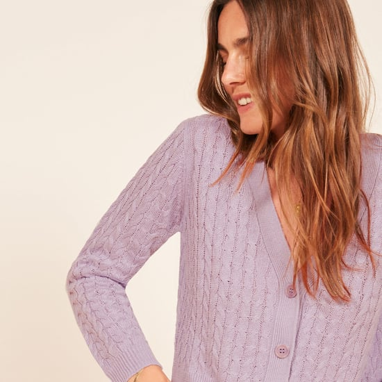 Best Sweaters From Reformation