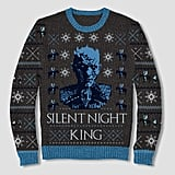 """Game of Thrones """"Silent Knight King"""" Sweater"""