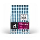 Naked Essentials Kibble Salmon + Trout Dog Food (prices vary)