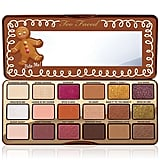 Too Faced Gingerbread Eye Shadow Palette