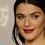 Pictured: Rachel Weisz