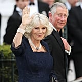Camilla Duchess of Cornwall