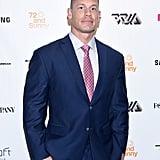 John Cena: April 23