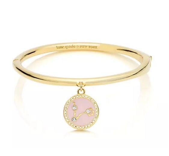 Kate Spade Pisces Bracelet ($58)
