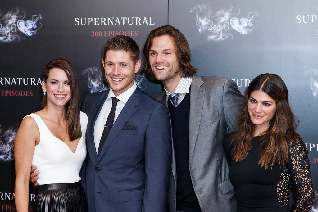 when did jared padalecki and his wife meet