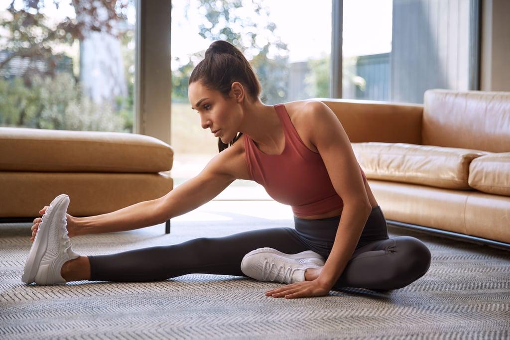 Kayla Itsines Free At-Home Lower Body Workout