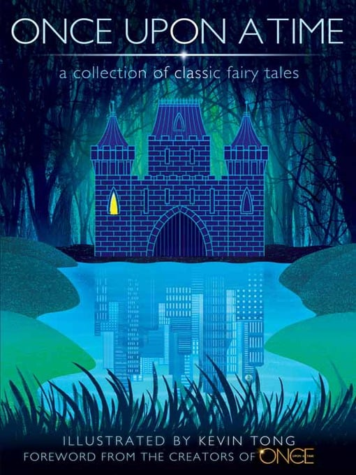 Once Upon a Time: A Collection of Classic Fairy Tales Book ($2)