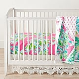 Party Patchwork Baby Bedding