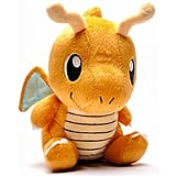 Large Baby Dragonite Collectors Plushie