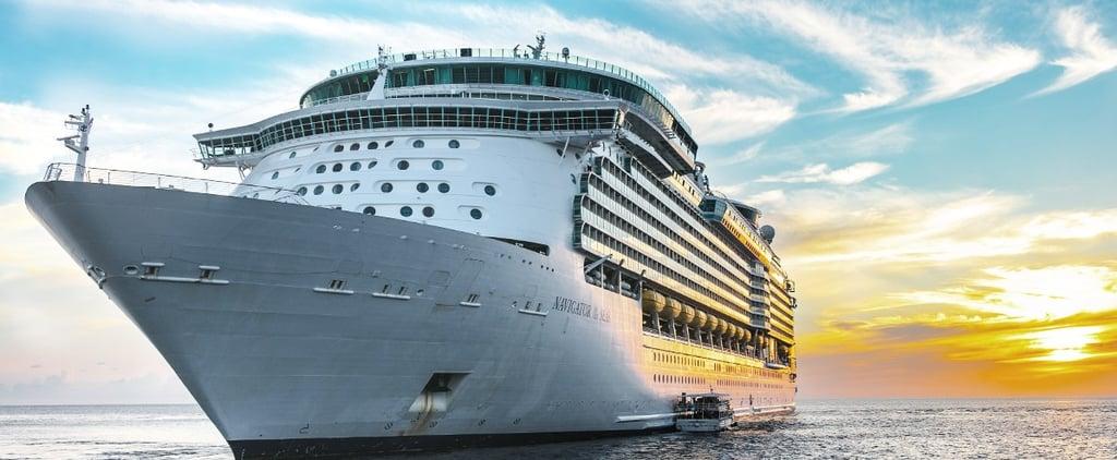 Win a Zumba Cruise