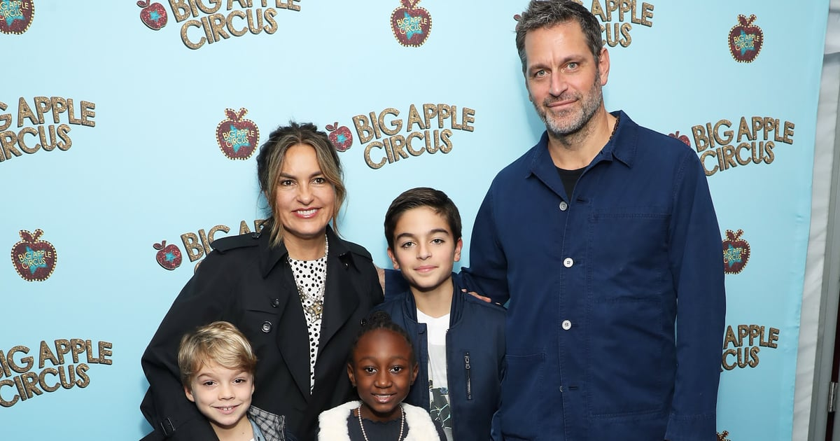 There's No Denying Mariska Hargitay and Peter Hermann Have a Truly Adorable Family.jpg