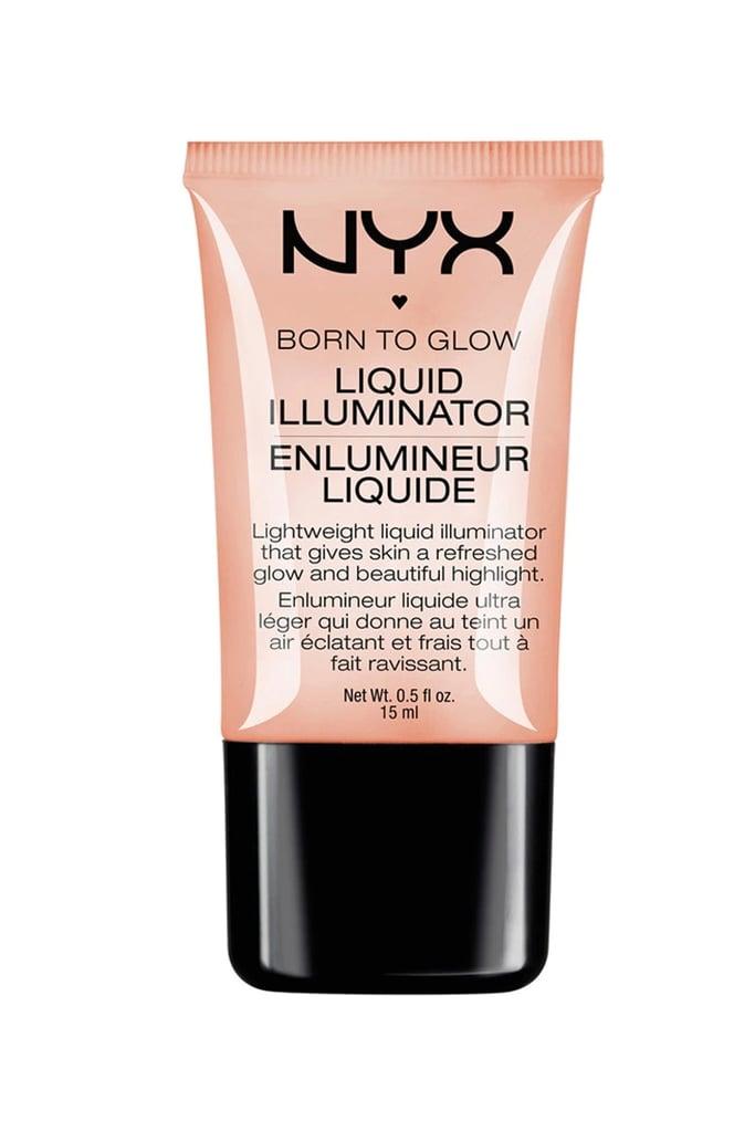 NYX Liquid Illuminator ($8)