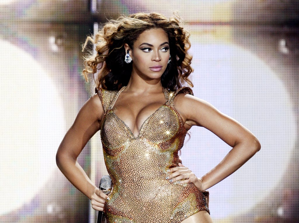 "Correct Lyrics to Beyonce's ""Baby Boy"" Song"