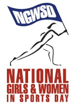 February 7th - National Girls & Women In Sports Day