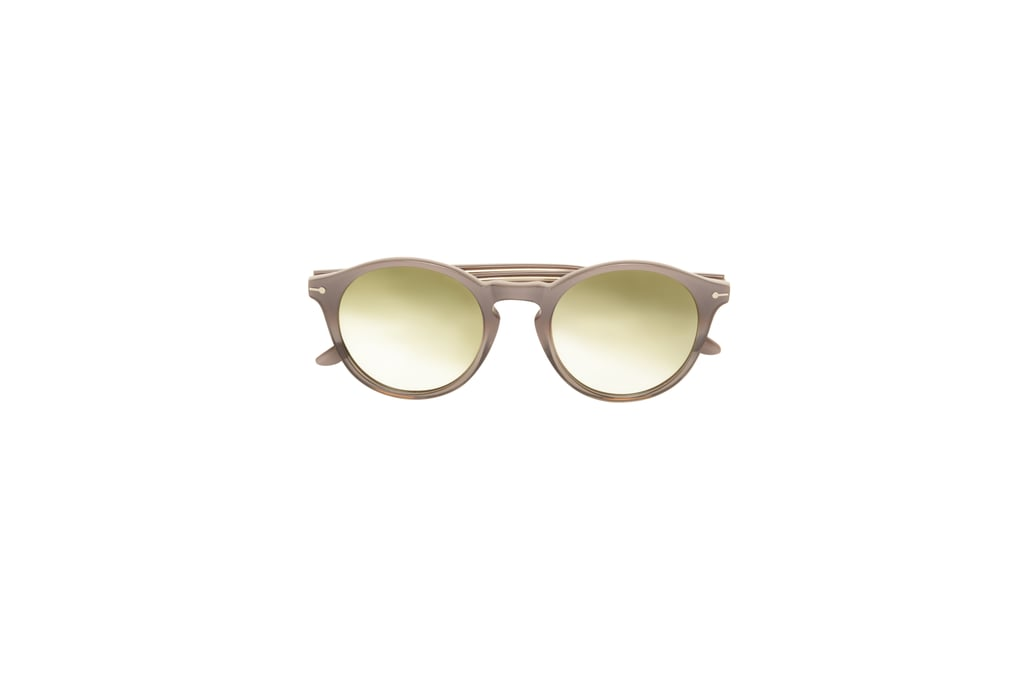 MiniMode x Suns + Daughters Sunglasses in Silver ($100)