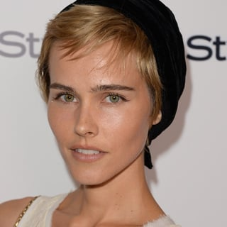 Celeb Hair & Beauty: Celebrities With Short Hair, Pixie Crop