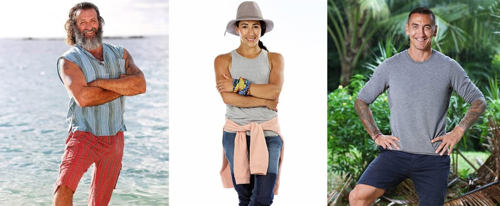 Everything You Need to Know About Australian Survivor 2020