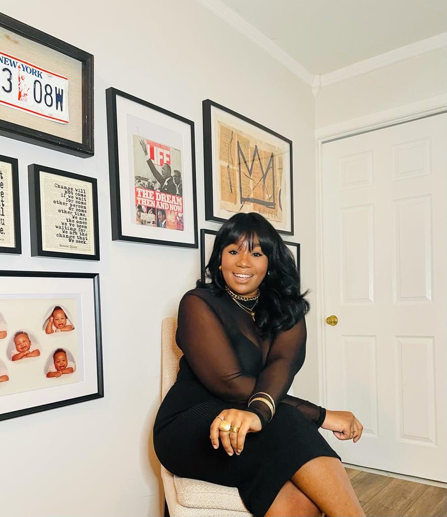Natasha Joy Gordon — Consultant, Bronx, N.Y.