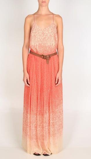 Tibi Constellation Long Skirt ($374)