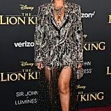 Beyoncé in July 2019