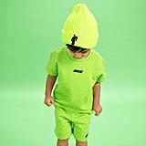 Blohsh Beanie Kids in Green