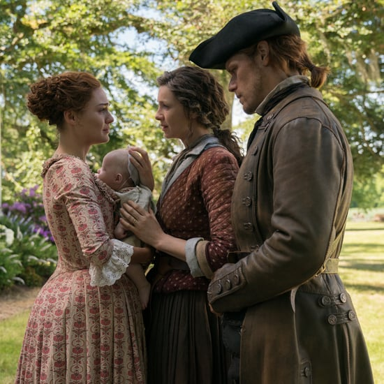 What Will Season 5 of Outlander Be About?