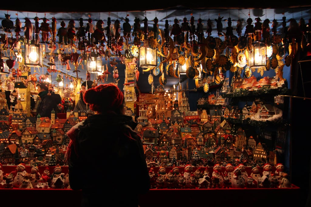 Climb Aboard a Christmas Market Cruise For a Totally Unique Holiday Vacation