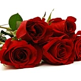 Red Roses and Candles