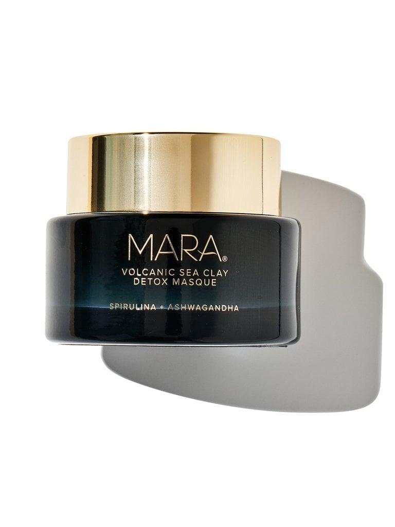 Mara Beauty Volcanic Sea Clay Detox Masque