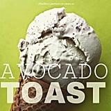 Avocado Toast at Sweet Peaks