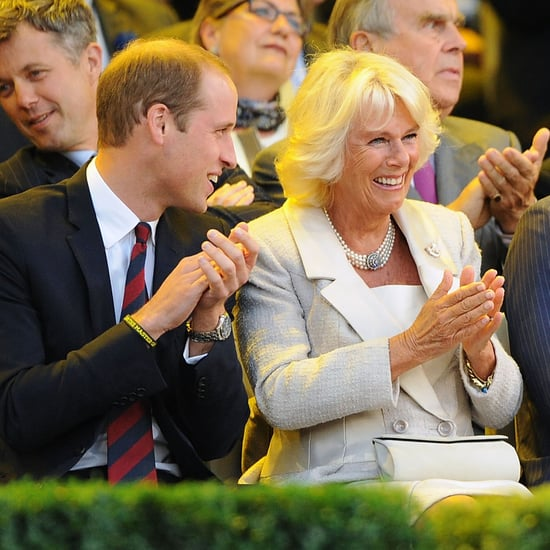 Camilla Parker Bowles's Gifts For Harry and William 2019
