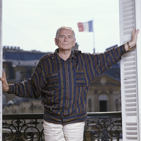 French Fashion Designer Pierre Cardin Dies at 89