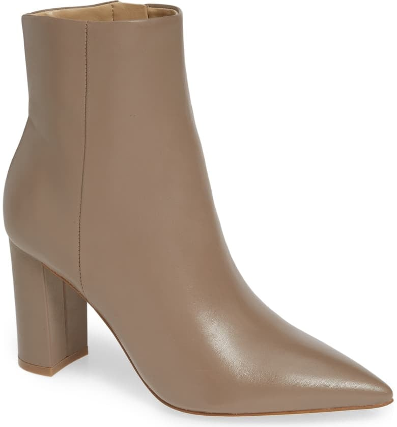 Marc Fisher LTD Ulani Pointy Toe Booties