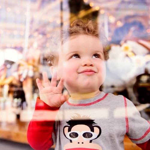 Paul Frank Kids' Collection | Fall 2013