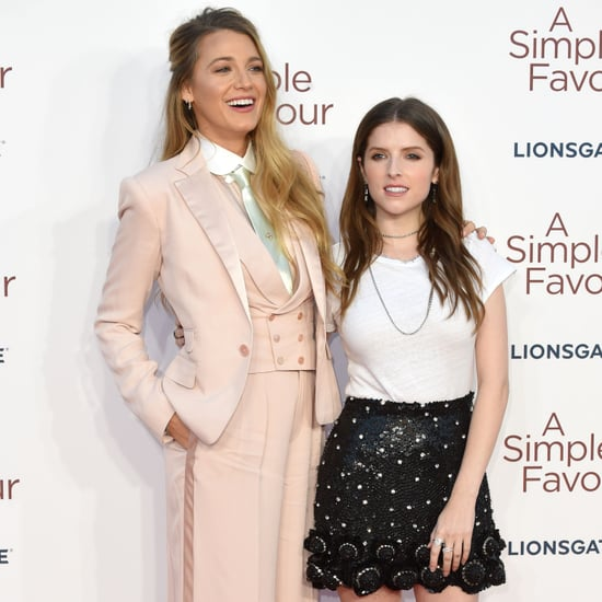 How Tall Is Blake Lively?