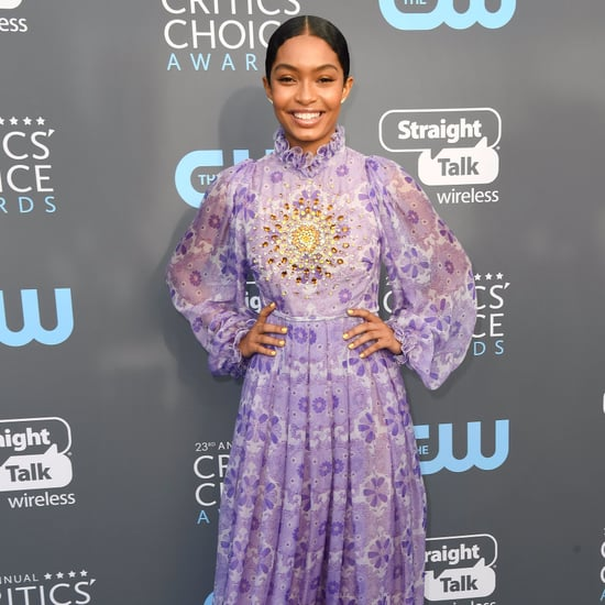 Critics' Choice Awards Best Dressed 2018