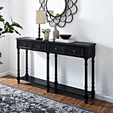 Wayfair x Kelly Clarkson Home Belichick Solid Wood Console Table