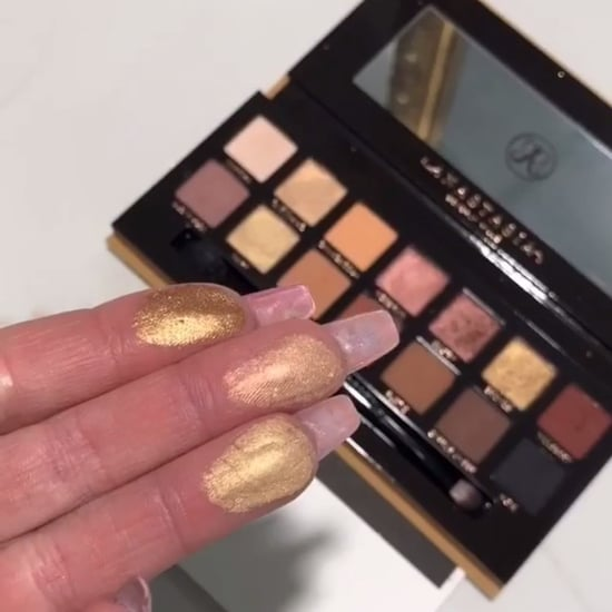 Anastasia Beverly Hills Soft Glow Eye Shadow Palette Leak