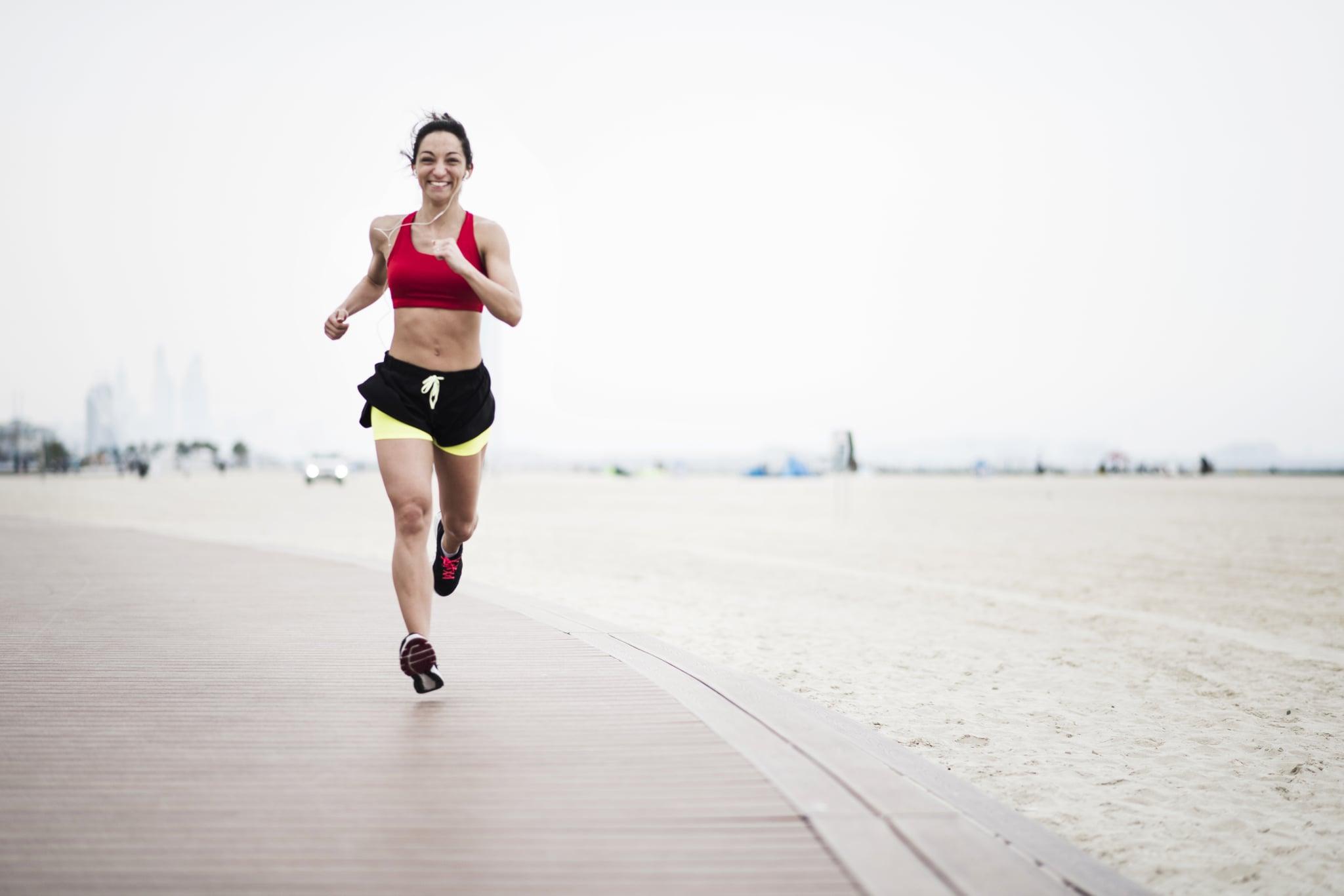 Should I Do Ab Workouts Before or After Running? | POPSUGAR Fitness