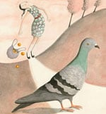 Sophie Blackall's Dreamy Art