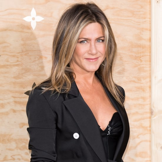 Jennifer Aniston Donation to Hurricane Relief